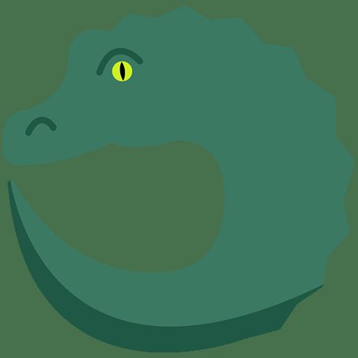 DA-krokodilen