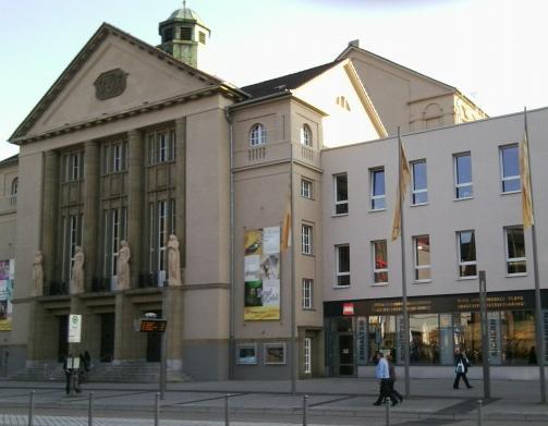 Theater Hagen sucht Chöre!