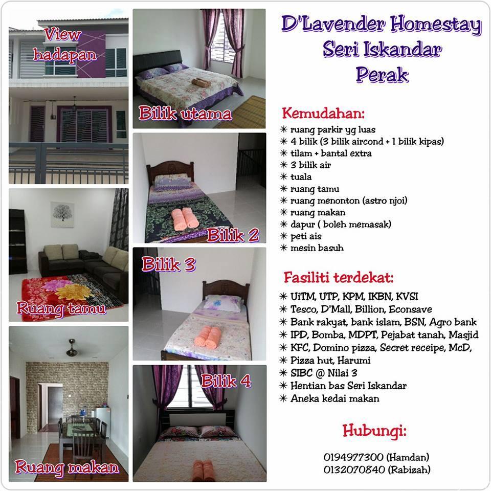 DLavender-Homestay