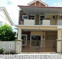 Homestay No.42 Taman Rafflesia Fasa II - Alor Setar, Kedah