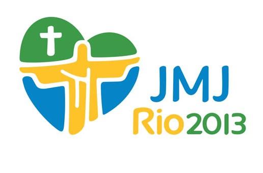 Logomarca JMJ2013