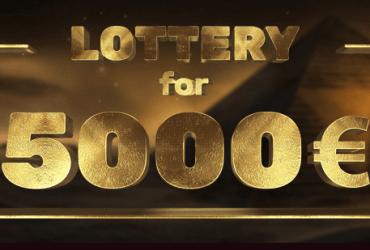 casino lottery