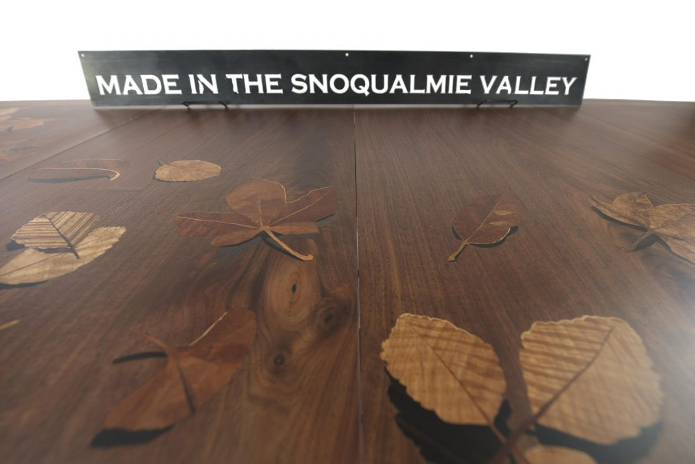 Made in the Snoqualmie Valley