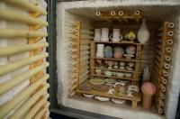 forno maria antonietta taticchi ceramiche perugia