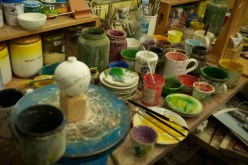 il pozzo delle ceramiche maria antonietta taticchi