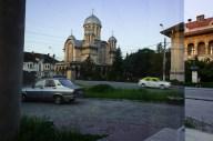 Hunedoara, chiesa ortodossa