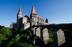 Hunedoara, castello dei Corvino