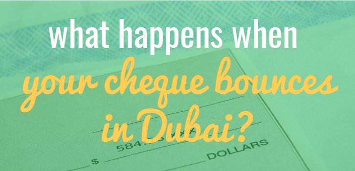 cheque bounce dubai