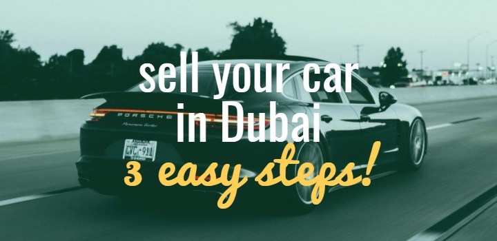 sell car dubai