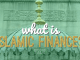 islamic finance terms