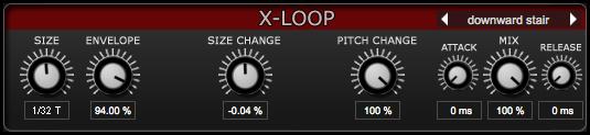 X-LOOP