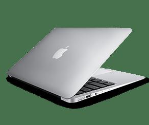 Mac-Laptop