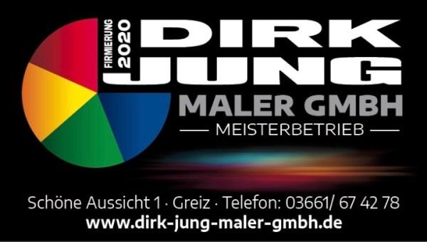 Dirk Jung Maler GmbH
