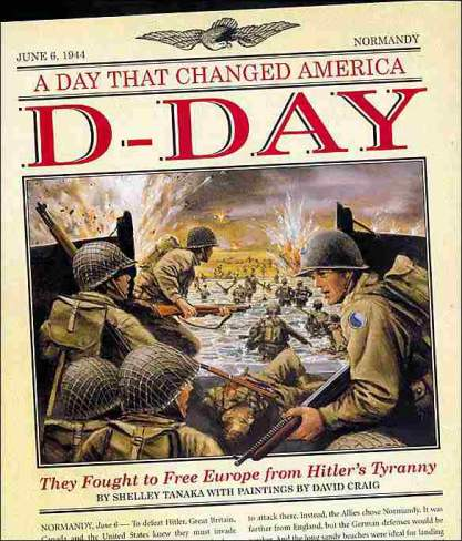 A_Day_that_Changed_America_D-Day