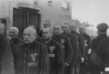 Sachsenhausen 1