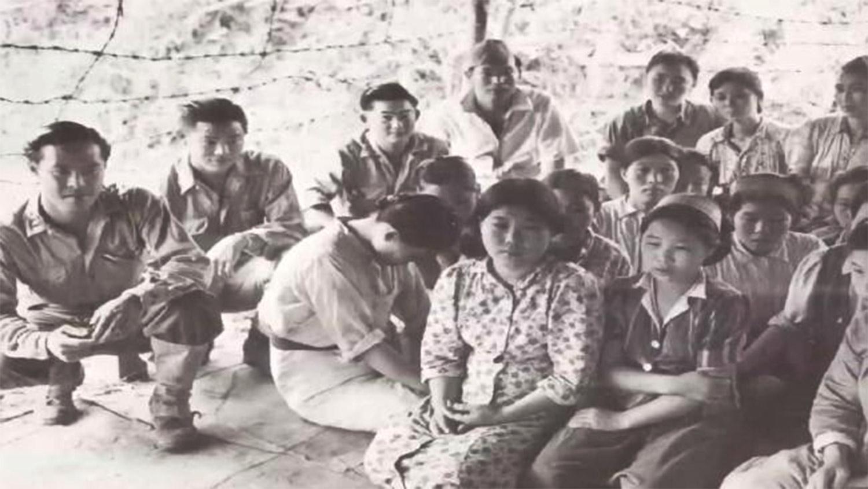 mochi thinking: Japans Comfort Women