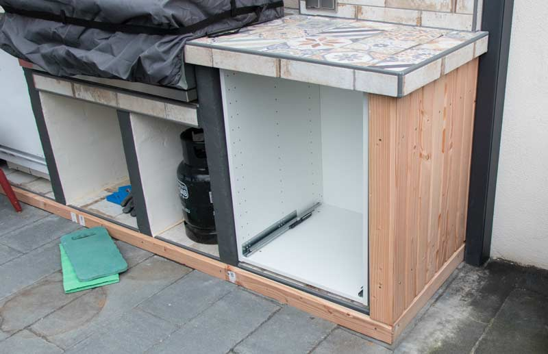 Outdoor Küche Ikea Deutschland : Outdoor k che schrank devtest