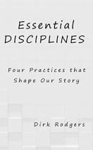 Essential Disciplines Kindle Cover