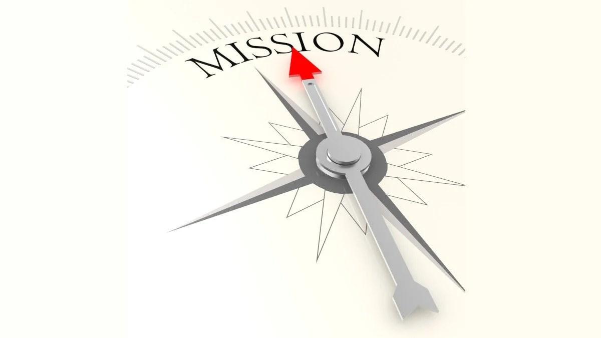 mission compass image