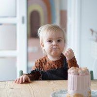 Skye's verjaardagskadootjes: wat geef je een meisje van 1 jaar?