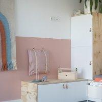 Shop in stijl: zit- en speelhoek in Scandinavische sfeer!