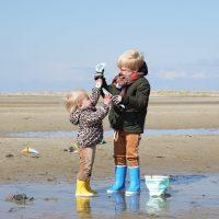 Terschelling: een perfecte vakantieplek met kinderen!