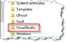 intellisense stopped working visual studio 2012