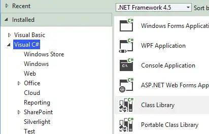 Calling a  NET DLL From VBScript