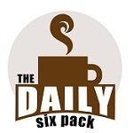The Daily Six Pack