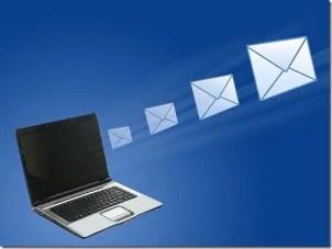 smtp4dev test email send