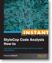 stylecop code analysis how to