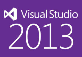 Visual Studio 2013 Code Editor