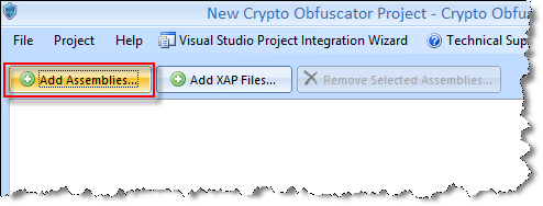 Crypto Obfuscator - Protect Your Code From Reverse Engineering