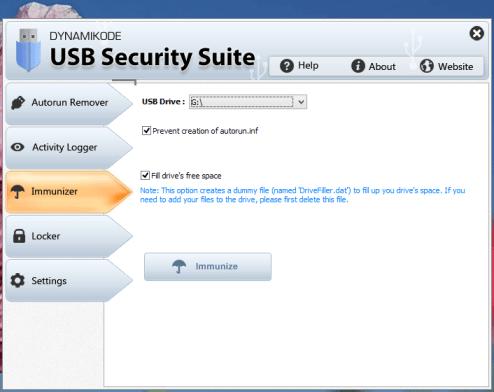 Protect your USB devices against any threat