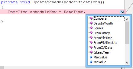 Devart Code Complete