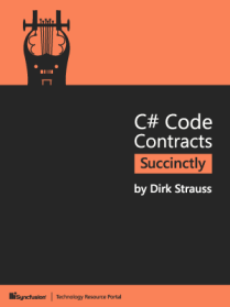 Code Contracts Succinctly