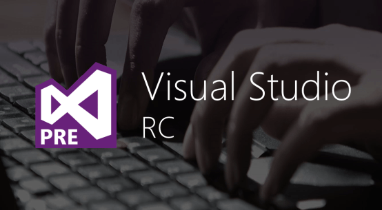 Visual Studio 2017 RC Released