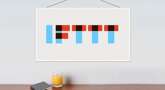 IFTTT Applets