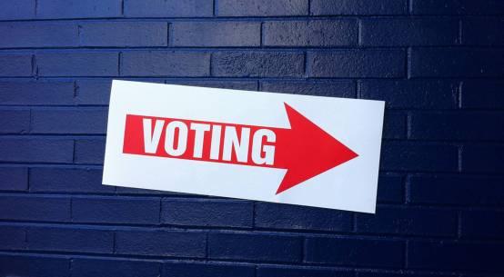 Electronic Voting Machines Broken