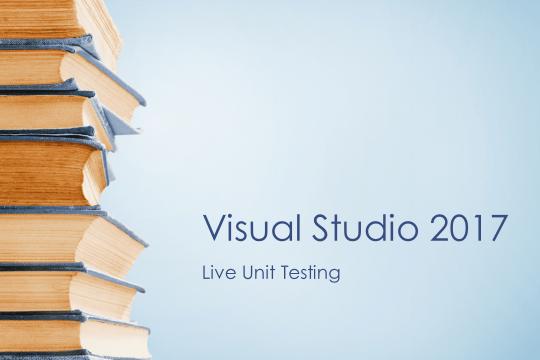Live Unit Testing