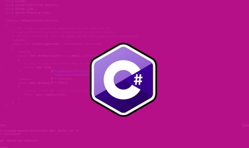 Learn C# Programming