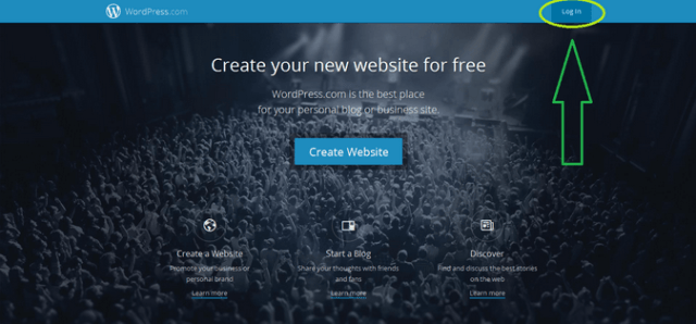 Membangun Website Pribadi Menggunakan WordPress