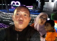 Taman Pelangi Yogyakarta 2018