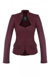 Jacke zum Dirndl - AlpenHerz Couture