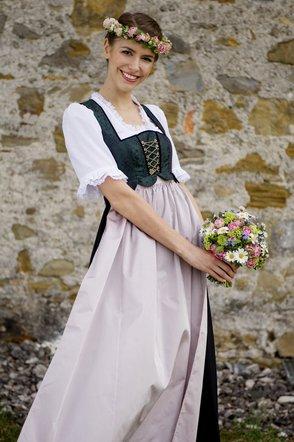 Anna Plochl Hochzeitsdirndl, Tostmann