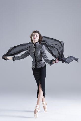 Mothwurf 2018 Winter Kollektion Romeo e Giulietta
