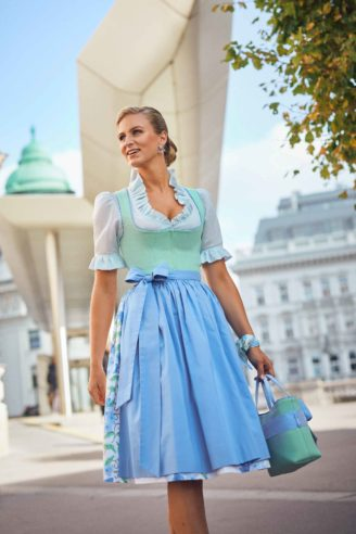 Leinendirndl Susanne Spatt 2020