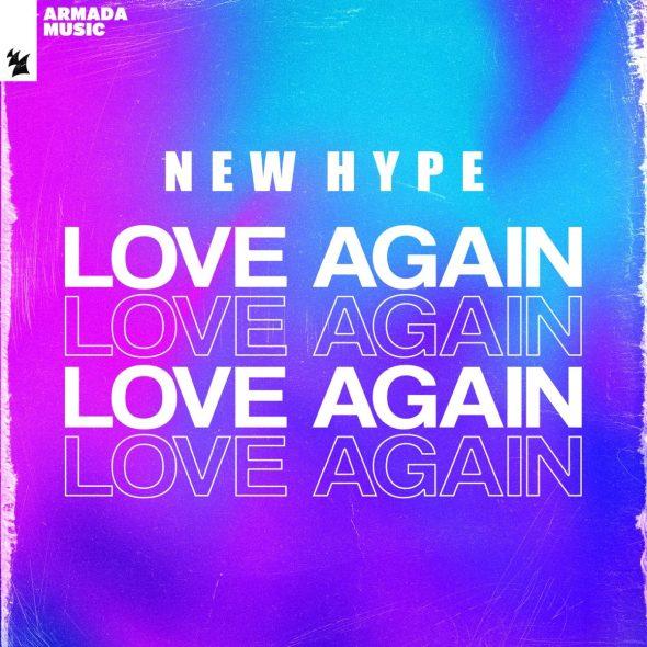 remixes: New Hype – Love Again