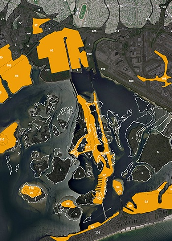 1_30000 Dredge Anth + 2008 islands