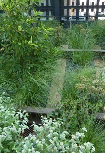 ASLA 2013 Professional General Design Honor Award. High Line, Part 2 / Mercer Country Master Gardeners
